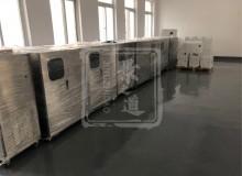 设备储物间展示(企业风貌)